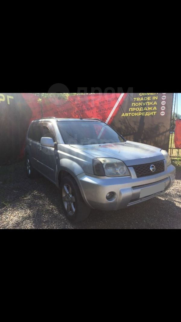 Nissan X-Trail, 2004 год, 410 000 руб.