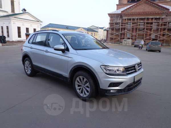 Volkswagen Tiguan, 2019 год, 1 570 000 руб.