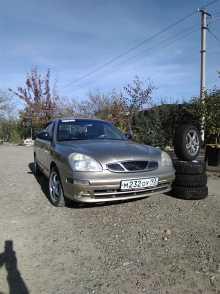 Лабинск Nubira 2000