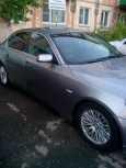 BMW 5-Series, 2006 год, 460 000 руб.