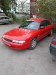 Mazda 626, 1996 год, 110 000 руб.