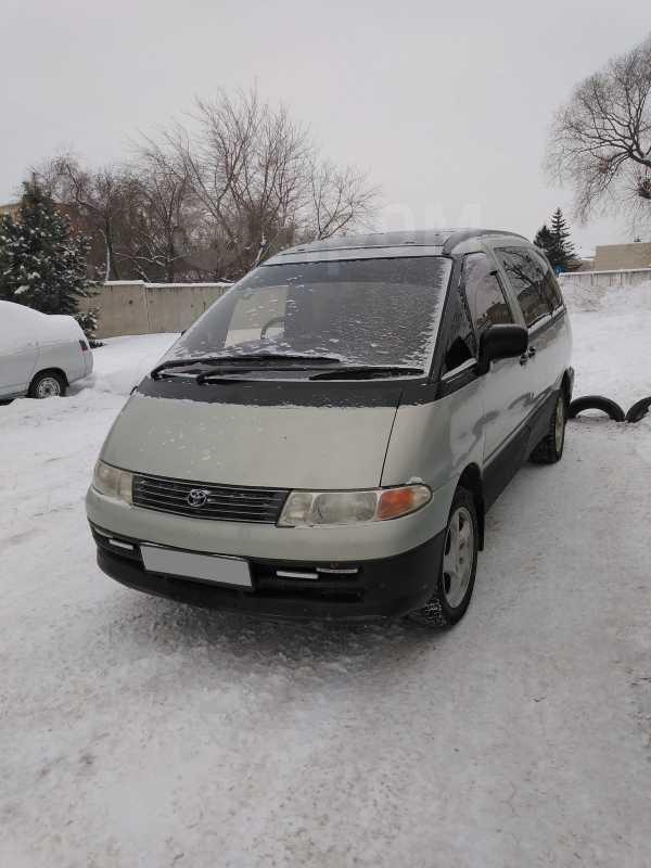 Toyota Estima Lucida, 1995 год, 210 000 руб.