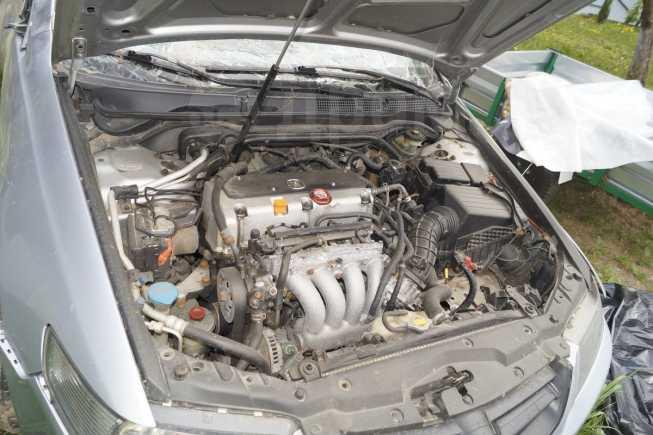 Acura TSX, 2005 год, 170 000 руб.