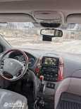 Toyota Sienna, 2004 год, 670 000 руб.