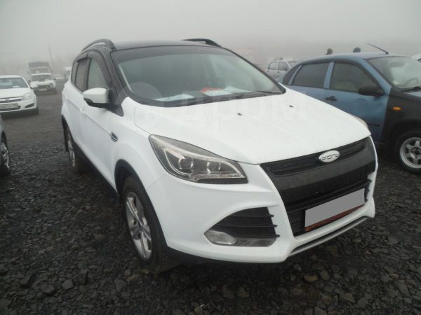 Ford Kuga, 2013 год, 910 000 руб.