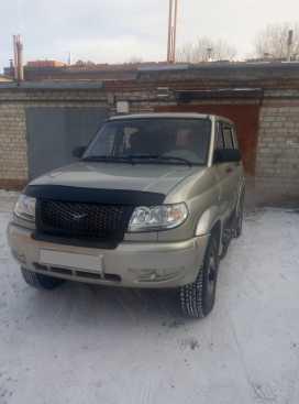 Хабаровск Патриот 2010