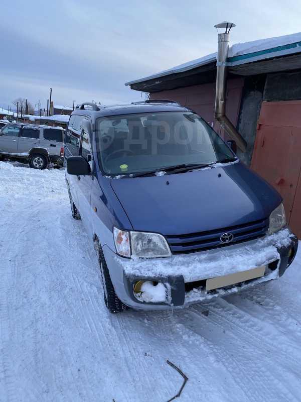 Toyota Town Ace Noah, 1996 год, 265 000 руб.