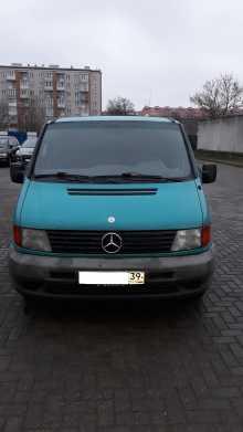 Калининград Vito 2000
