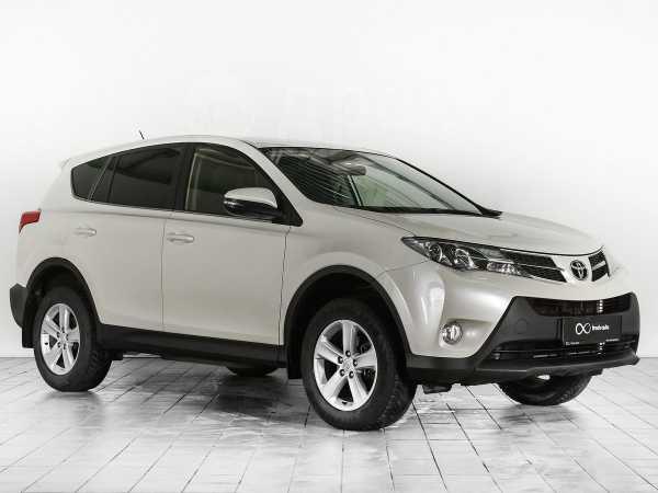 Toyota RAV4, 2013 год, 1 219 000 руб.