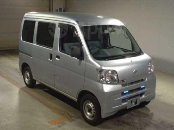 Daihatsu Hijet, 2015 год, 309 000 руб.