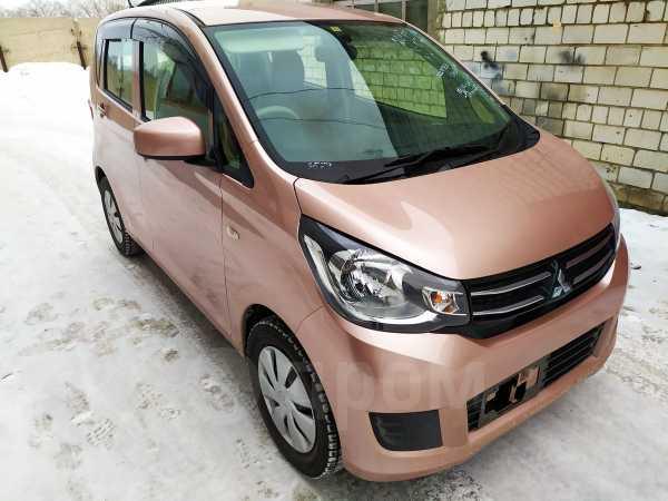 Mitsubishi eK Wagon, 2016 год, 355 000 руб.