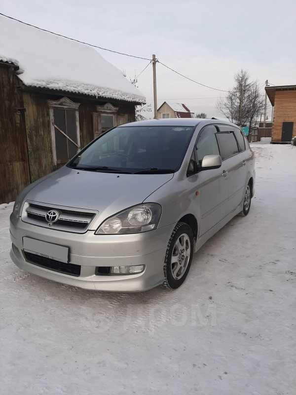 Toyota Ipsum, 2001 год, 565 000 руб.
