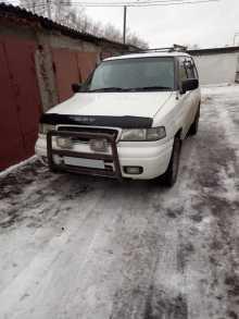 Рубцовск Efini MPV 1997