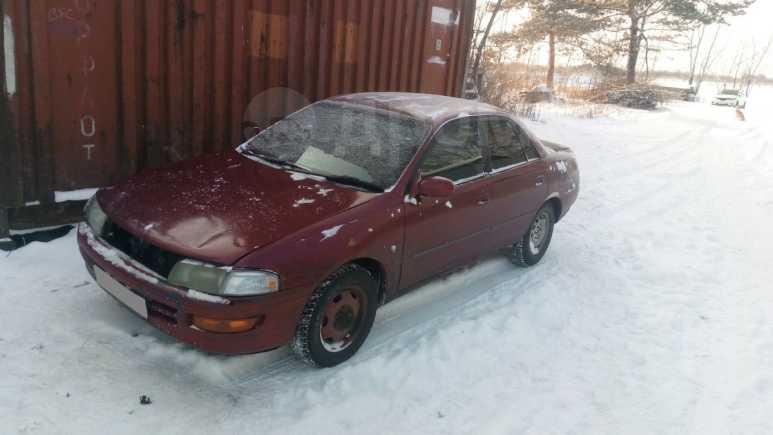 Toyota Carina, 1992 год, 73 000 руб.