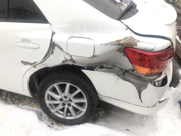 Toyota Allion, 2008 год, 450 000 руб.