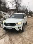 Hyundai Creta, 2017 год, 830 000 руб.