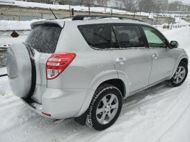 Барнаул Toyota RAV4 2009
