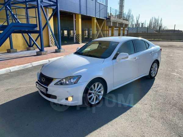 Lexus IS250, 2009 год, 950 000 руб.