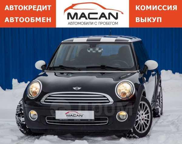Mini Coupe, 2009 год, 499 000 руб.