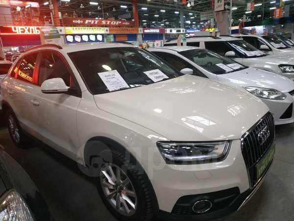 Audi Q3, 2014 год, 975 000 руб.