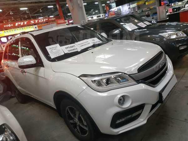 Lifan X60, 2017 год, 685 000 руб.