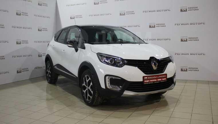 Renault Kaptur, 2018 год, 939 900 руб.