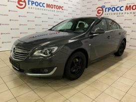 Саратов Opel Insignia 2014