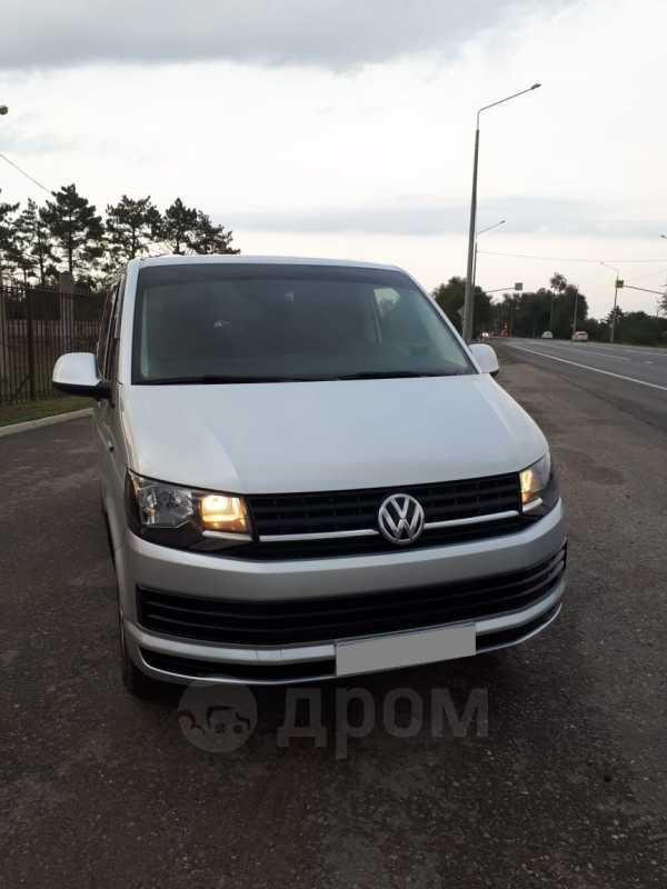 Volkswagen Caravelle, 2015 год, 1 650 000 руб.
