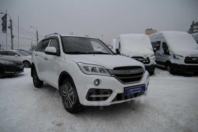 Lifan X60, 2018 год, 699 000 руб.