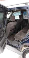 Honda CR-V, 1996 год, 257 000 руб.