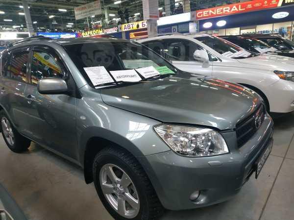 Toyota RAV4, 2007 год, 685 000 руб.