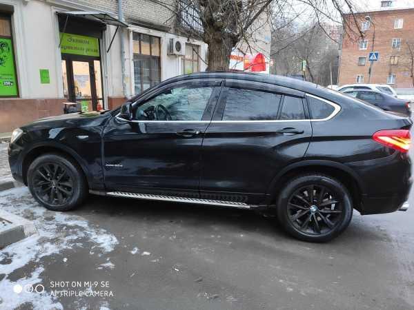 BMW X4, 2015 год, 2 220 000 руб.
