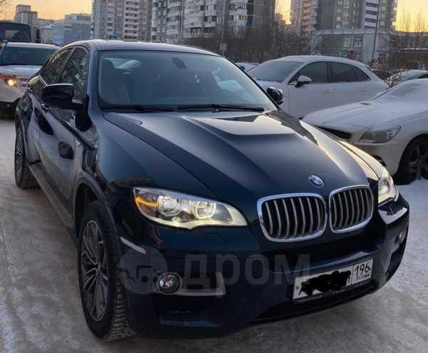 BMW X6, 2013 год, 2 200 000 руб.
