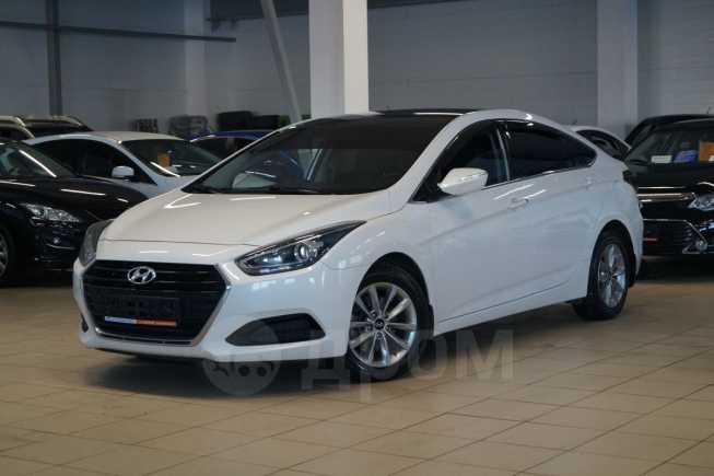 Hyundai i40, 2015 год, 770 000 руб.