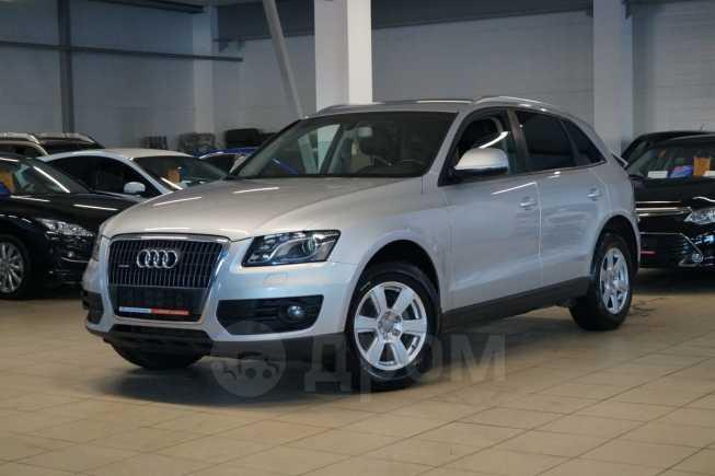 Audi Q5, 2012 год, 890 000 руб.