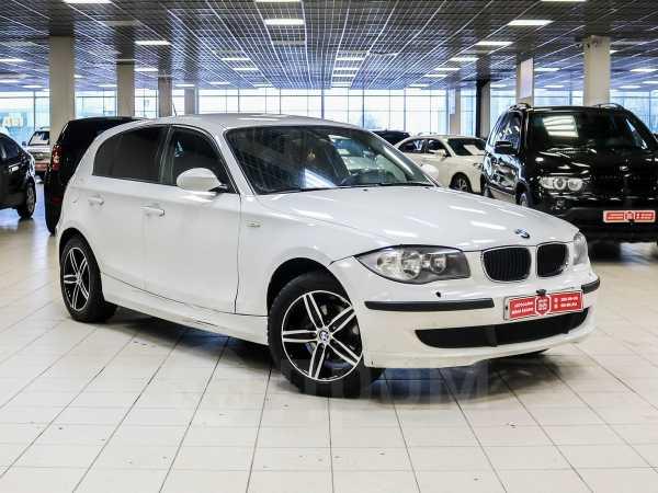 BMW 1-Series, 2009 год, 399 900 руб.