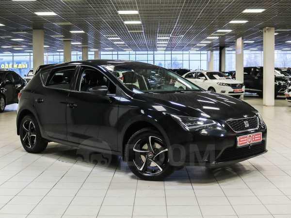 SEAT Leon, 2013 год, 623 900 руб.