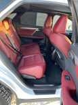 Lexus RX350, 2016 год, 2 900 000 руб.