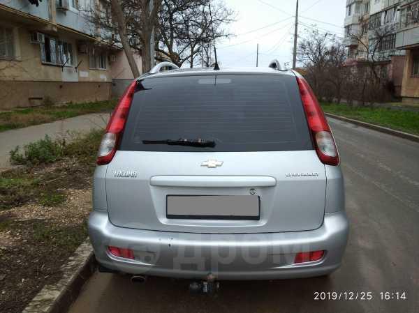 Chevrolet Tacuma, 2006 год, 230 000 руб.