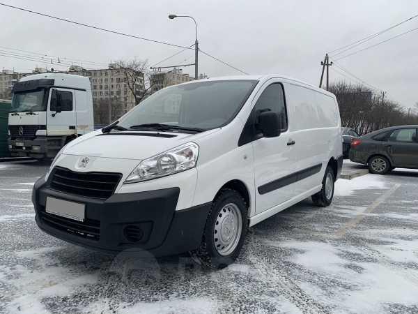 Peugeot Expert, 2016 год, 940 000 руб.