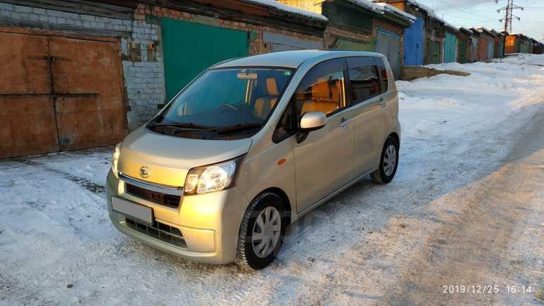 Daihatsu Move, 2013 год, 340 000 руб.