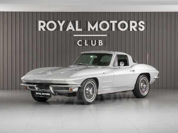 Chevrolet Corvette, 1964 год, 8 300 000 руб.