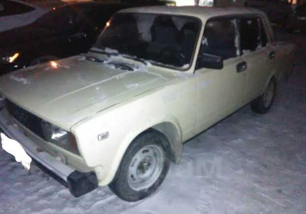 Лада 2105, 1989 год, 33 000 руб.
