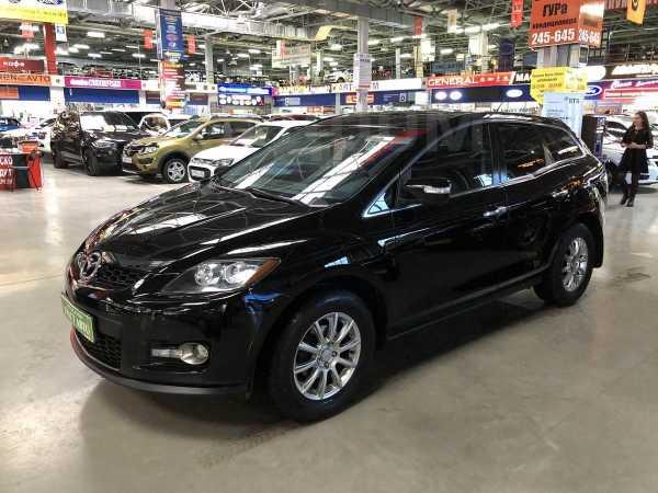 Mazda CX-7, 2008 год, 636 000 руб.
