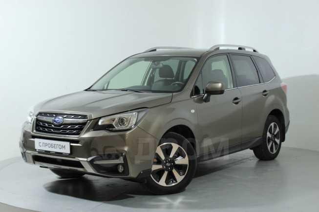 Subaru Forester, 2017 год, 1 470 000 руб.