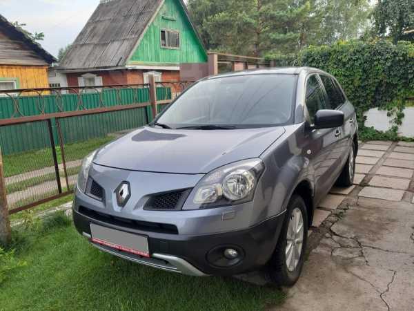 Renault Koleos, 2009 год, 690 000 руб.