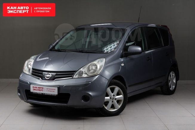 Nissan Note, 2011 год, 334 997 руб.