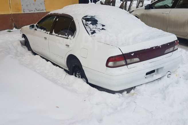 Nissan Cefiro, 1998 год, 87 000 руб.