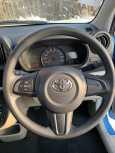 Toyota Passo, 2016 год, 542 000 руб.