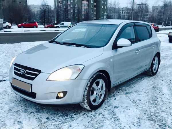 Kia Ceed, 2009 год, 365 000 руб.